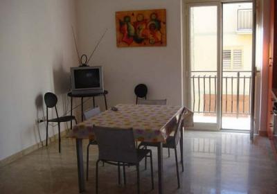 Casa Vacanze Appartamento La Casa Di Lina